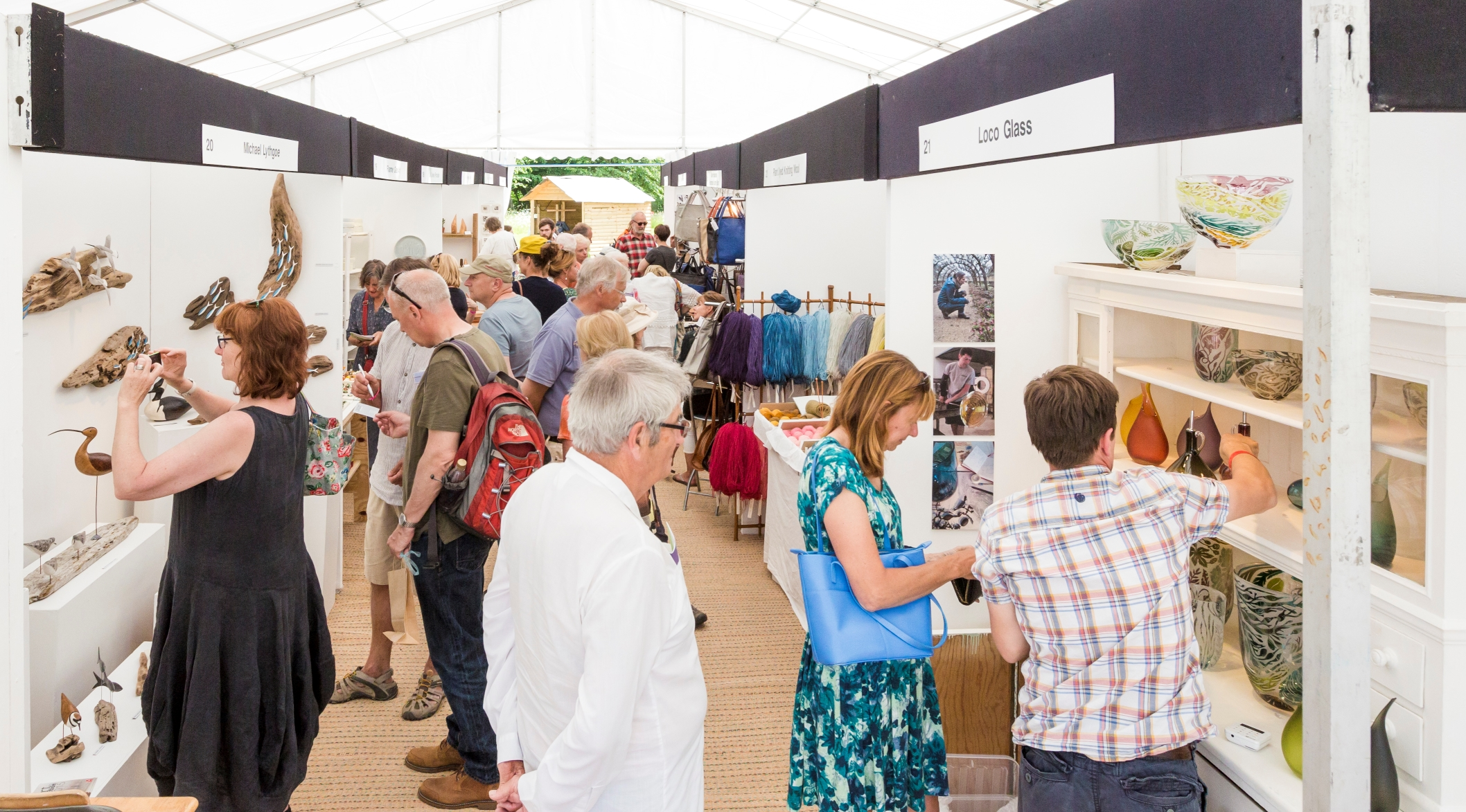 6 Degrees Salon Portsmouth Of West Dean Design And Craft Fair Featuring Made 2016